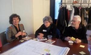 HSRO Planning April h