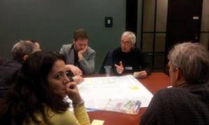 HSRO Planning April i